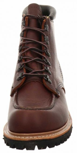 Red Wing Heritage Europe 2927 Classic Moc Winter