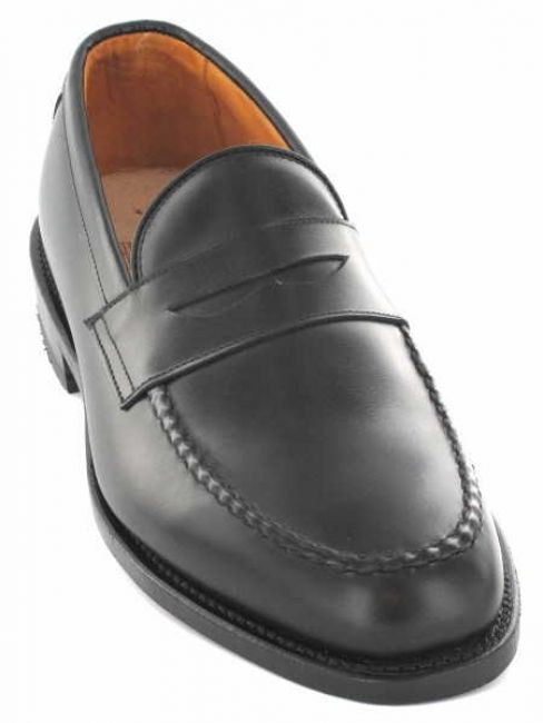 Allen Edmonds Cole schwarz Gr.44