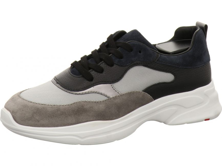 Lloyd Acton grey Sneaker