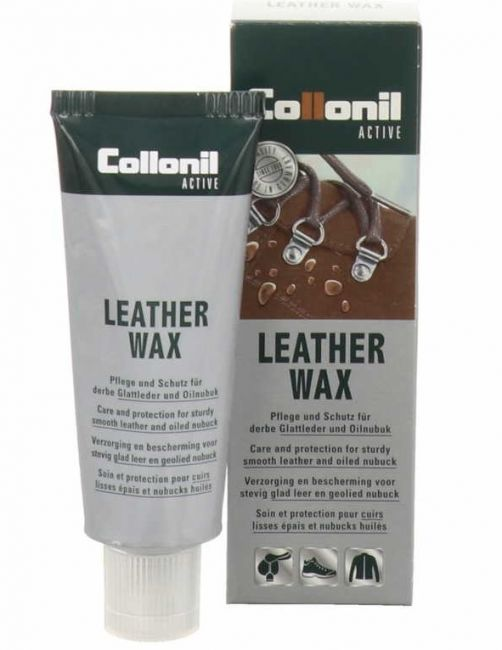 Collonil Outdoor Leather Wax Creme