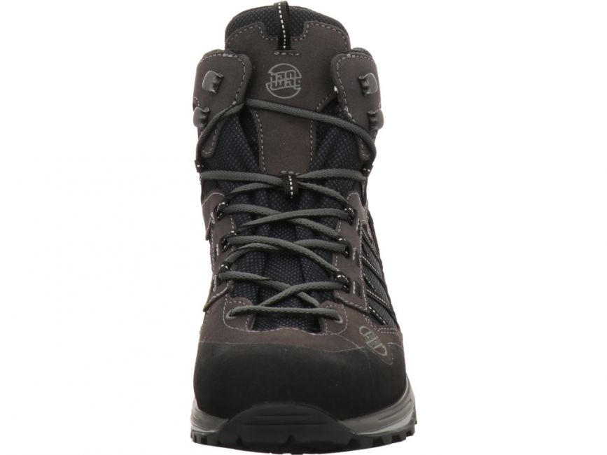 Hanwag Belorado Mid GTX Men asphal