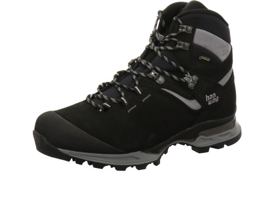 Hanwag Tatra Light Men GTX black