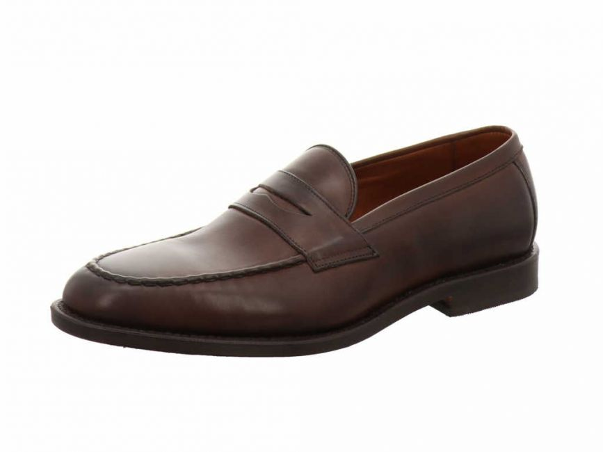 Allen Edmonds Mc Graw braun Gr. 8,5 US