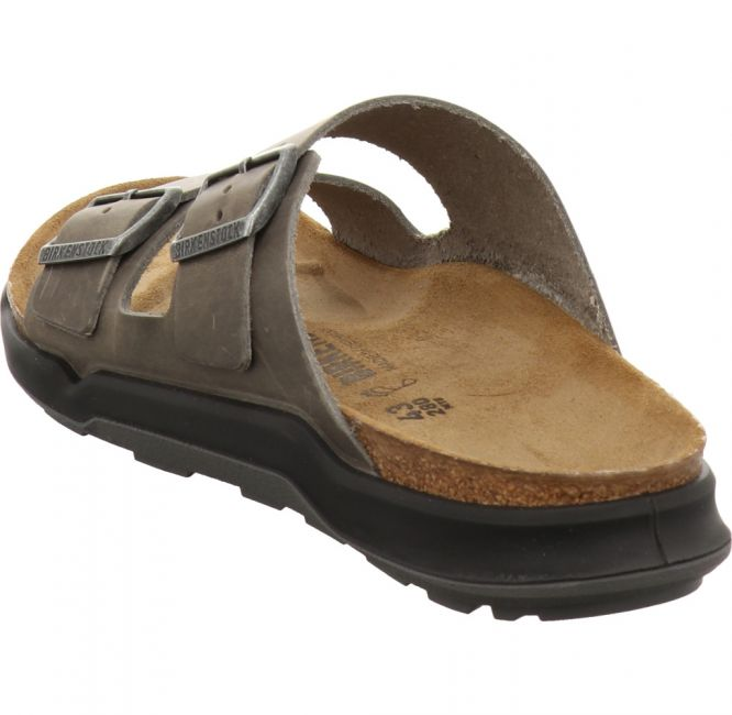 Birkenstock Arizona CT FL Iron