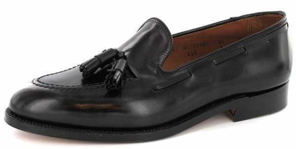 damen slipper lack plateau loafers metallic profilsohle loafer flats glitzer slippers quasten. Black Bedroom Furniture Sets. Home Design Ideas