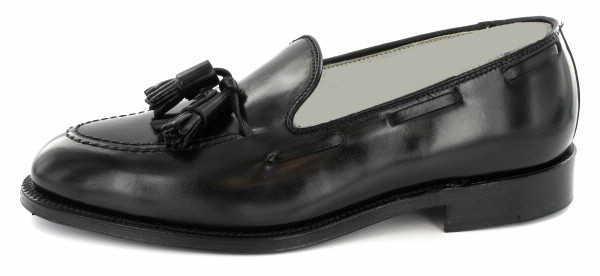 smilun damen oxford damenschuhe flach rund toe loafer leder lackleder schwarz eu39. Black Bedroom Furniture Sets. Home Design Ideas