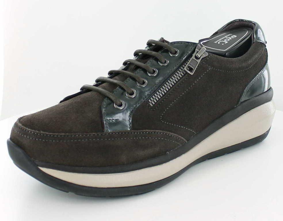 online store 7abc8 0f47c Joya Schuhe GmbH Berlin II Khaki Sneaker