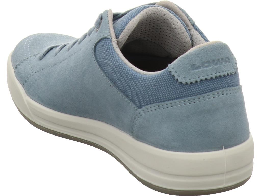 Lowa Herren Lisboa Lo Sneaker: : Schuhe & Handtaschen