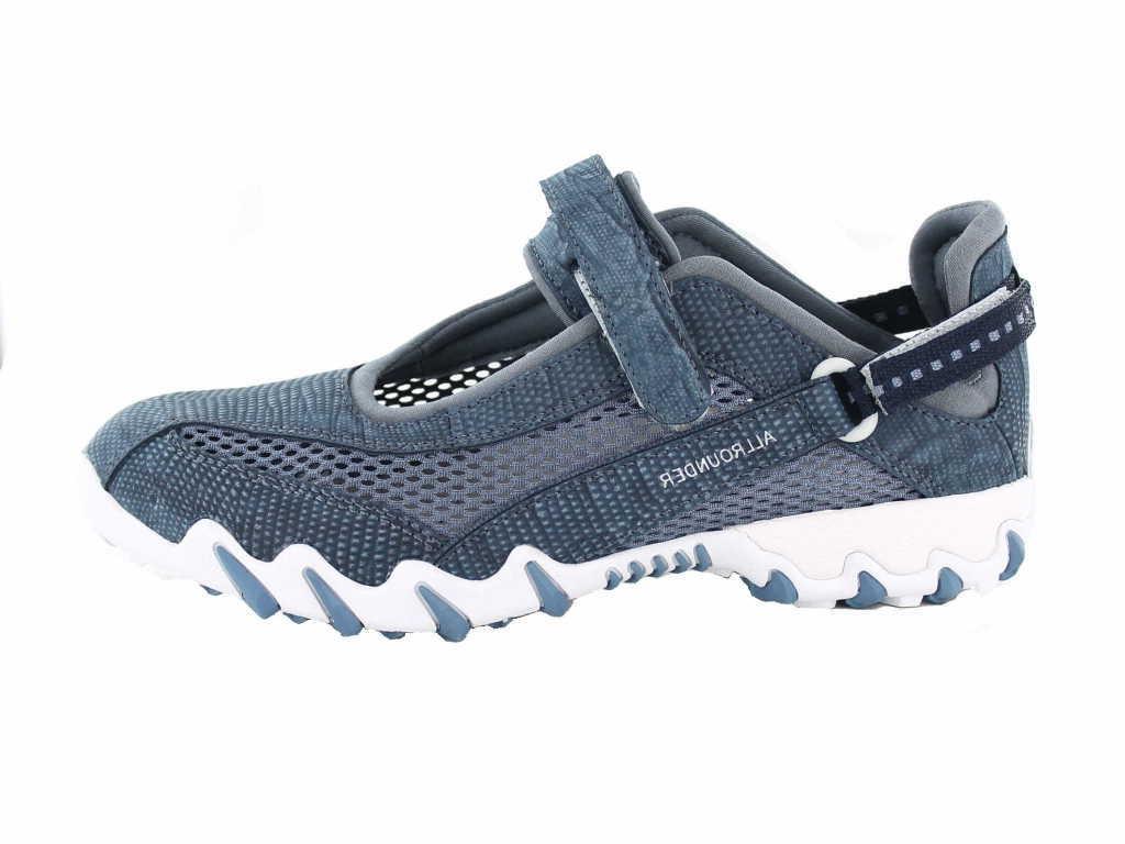 Damen Größe Sandalen 38 Schuhe Mephisto Outdoor Allrounder