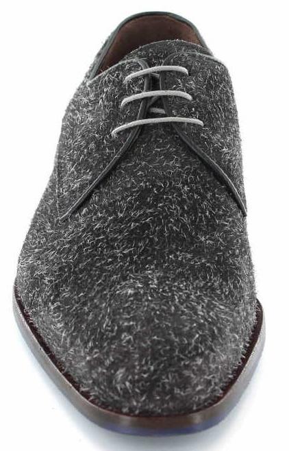 Floris van Bommel Herren Sneaker Boots Größe 44.5 Blau
