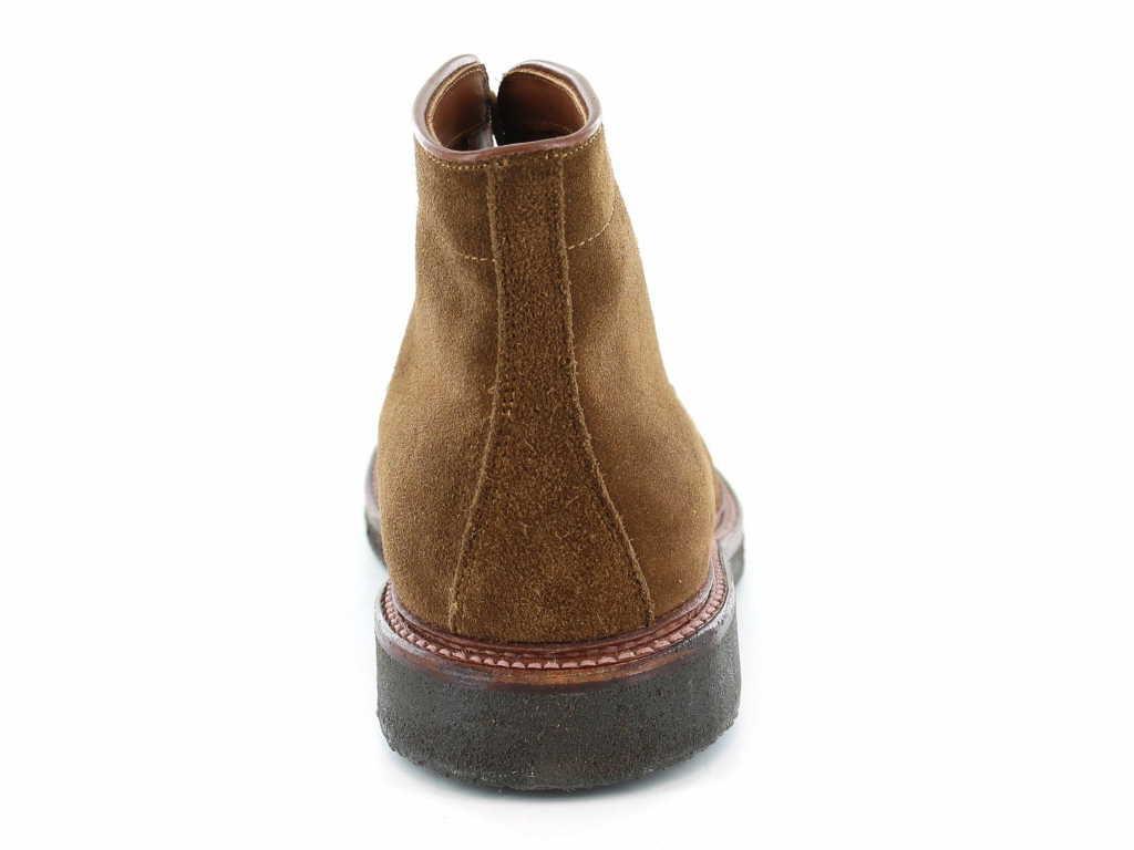 Alden 4511 H Kreppsohle   Boots Herren   Shop Schuh Keller KG