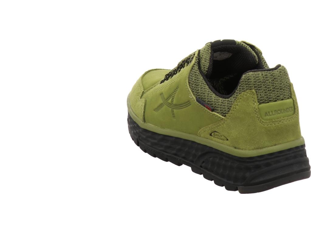 BRAND NEU Mephisto Damen Schuhe Schnuerschuhe Allrounder
