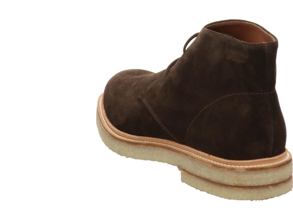 Sioux Apollo espresso | Boots Herren | Shop Schuh Keller KG