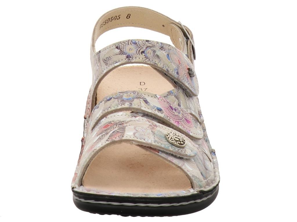 Finn Comfort Gomera multi | Damenschuhe | Shop Schuh Keller KG