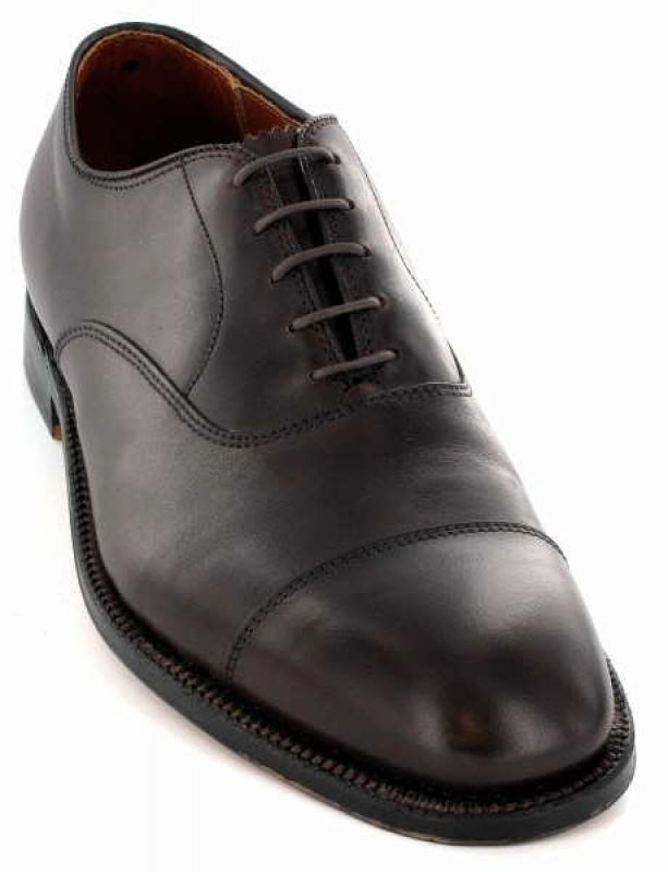 Alden 920  Cap Toe Oxford