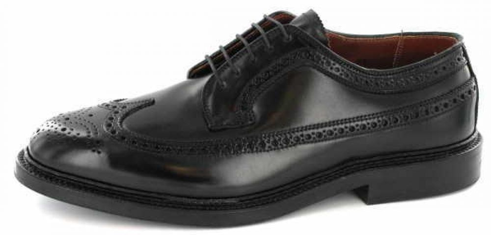 Alden 9751 Long Wing Blucher