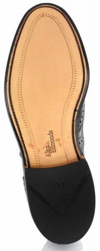 Allen Edmonds Delray black