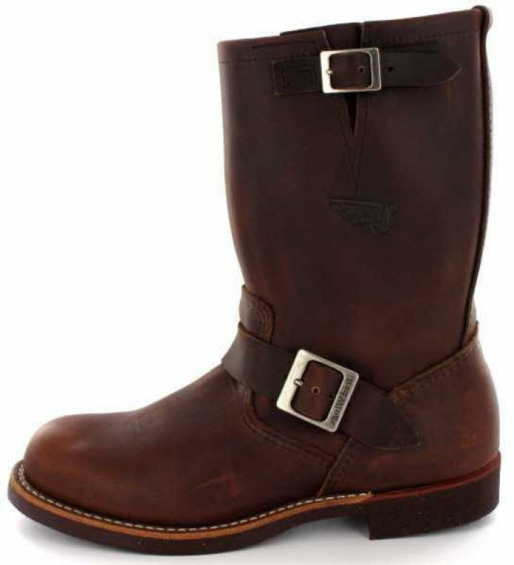 Red Wing Shoes 2991 Engineer Stiefel