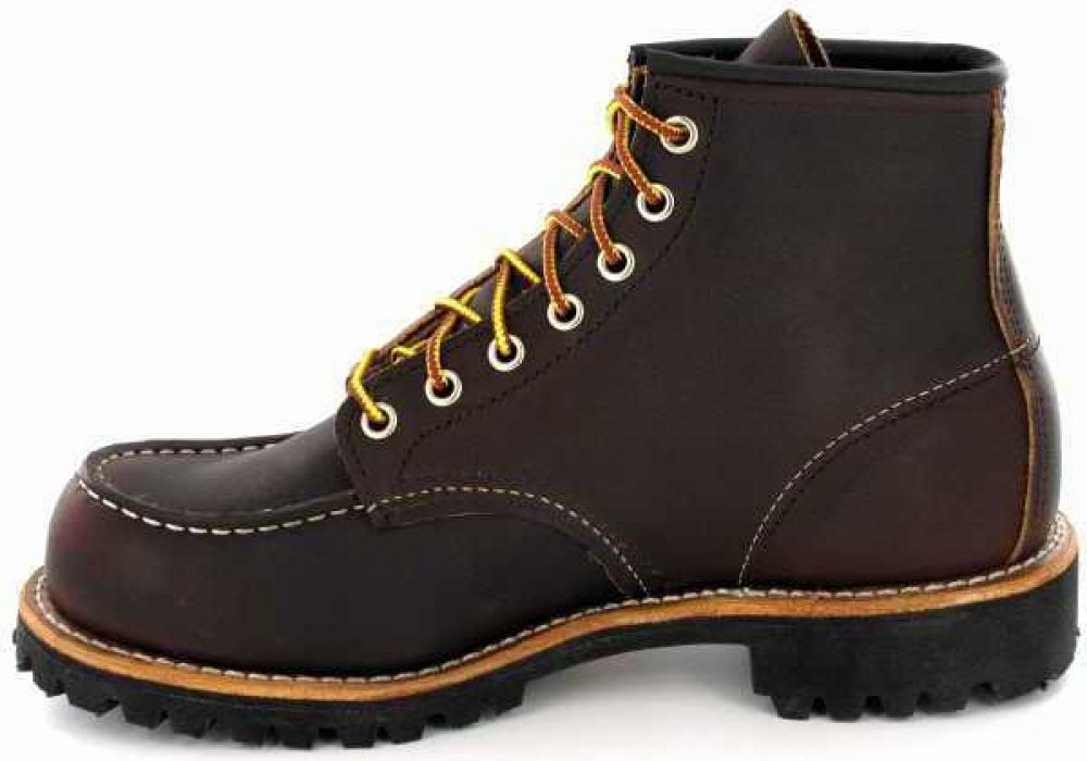 Red Wing Heritage Europe 8146 Classic Moc Lug