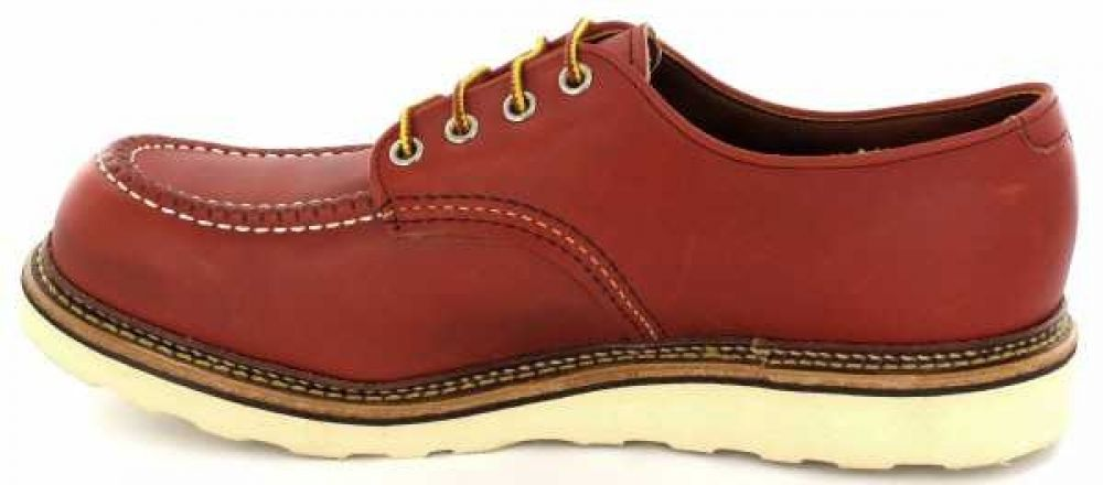Red Wing Heritage Europe 8103 Work Oxford
