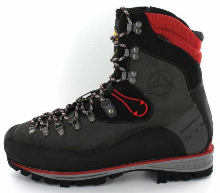 La Sportiva Nepal-Trek Evo Men anthrazit