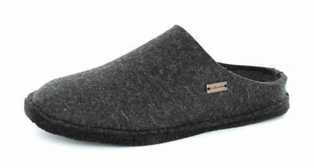 Haflinger Filzpantoffel Flair Soft graph