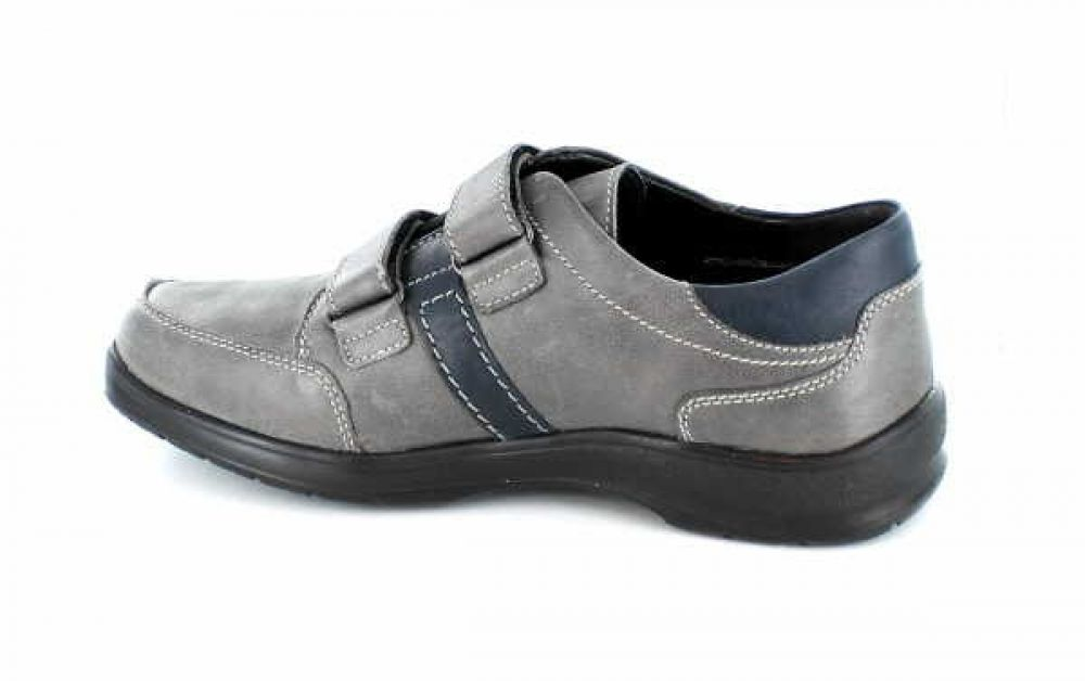 Mobils by Mephisto Eymar dark grey