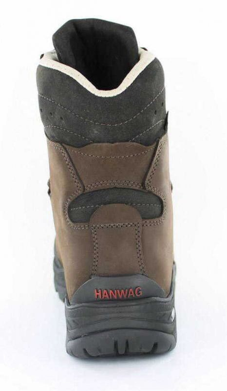 Hanwag Alaska Winter GTX