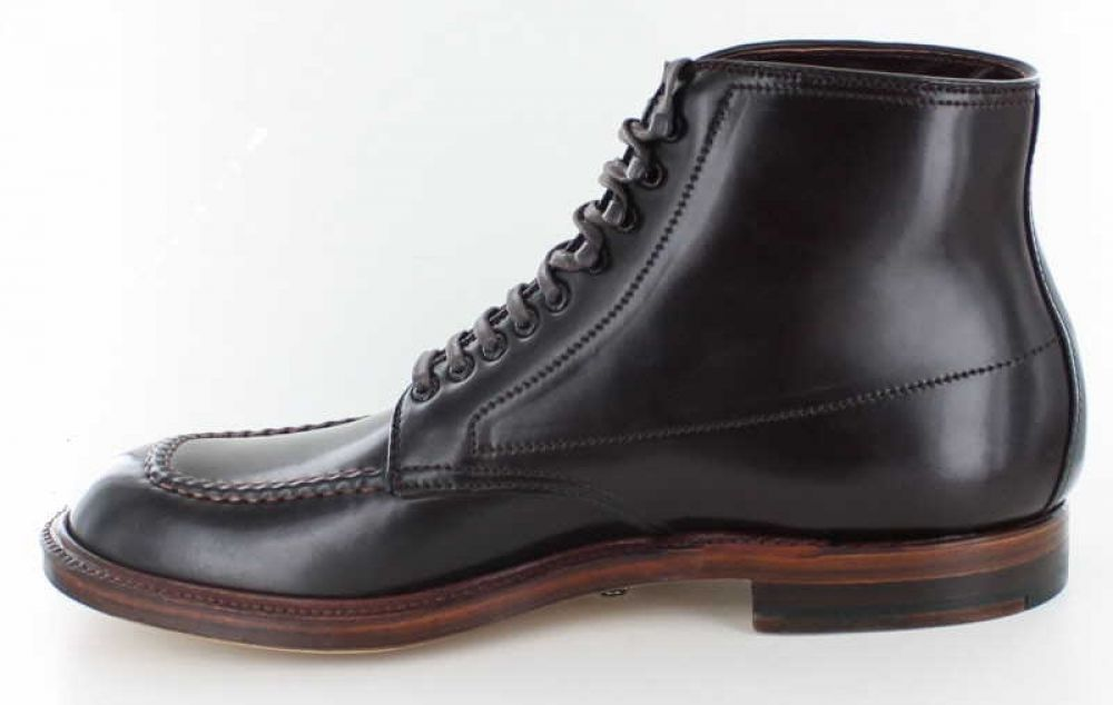 Alden Indy Boot Cordovan Ltd.  E