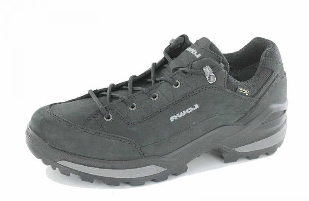 Lowa Renegade Lo Men GTX M black