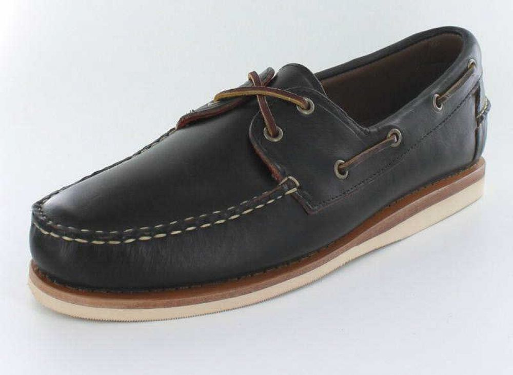 Allen Edmonds Westbrook schwarz