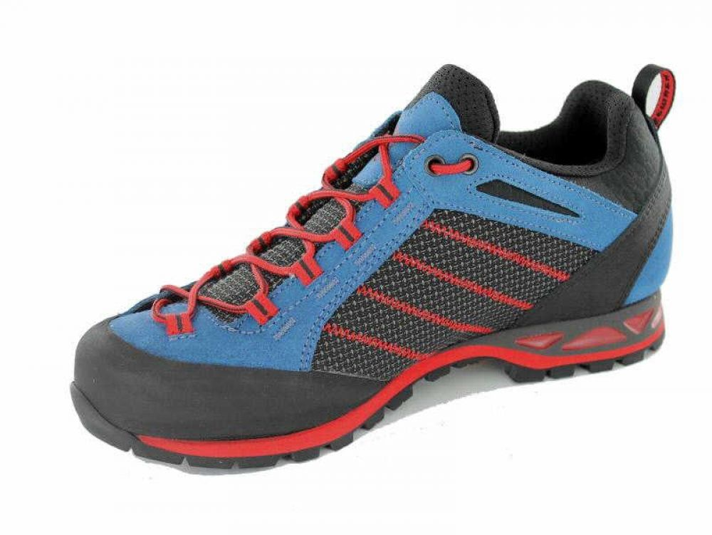 Hanwag Makra Low GTX Men blue