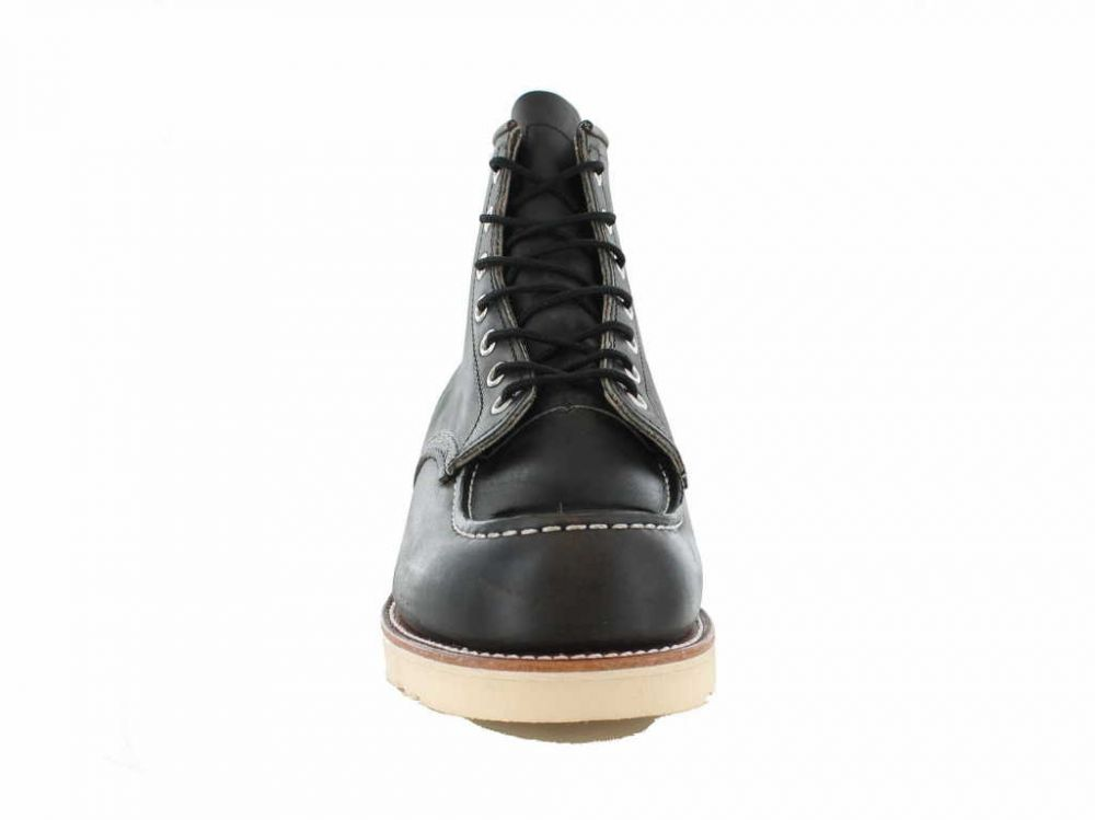 Red Wing Heritage Europe 8890 - 6 Classic Moc Black