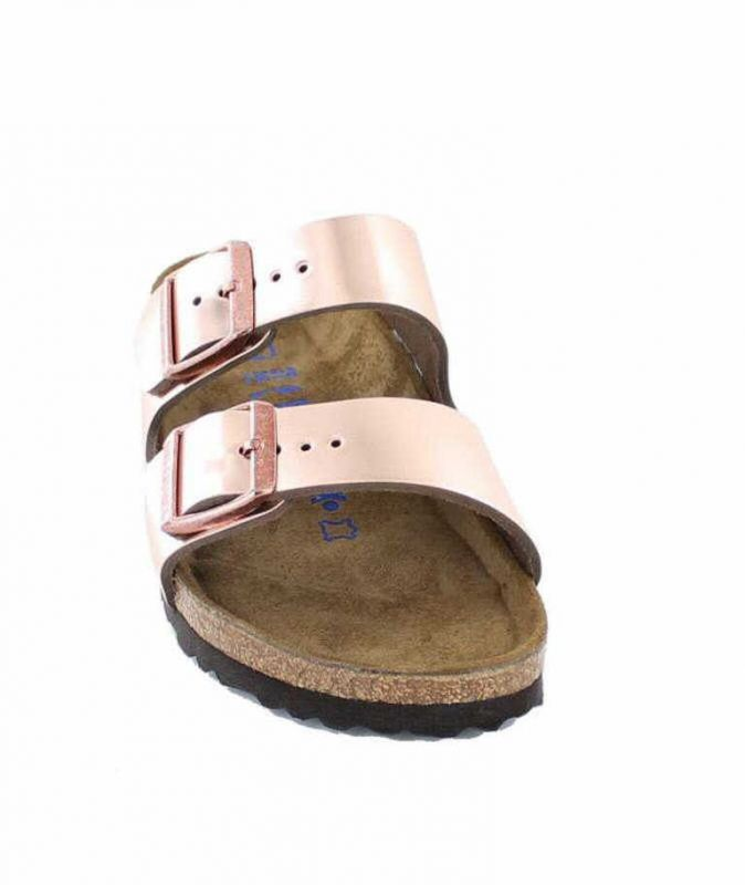 Birkenstock Arizona Lady copper