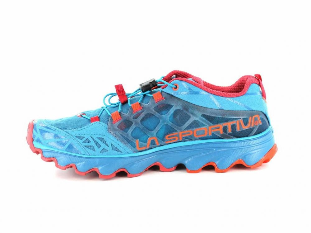 La Sportiva Helios 2.0 Men tropic blue