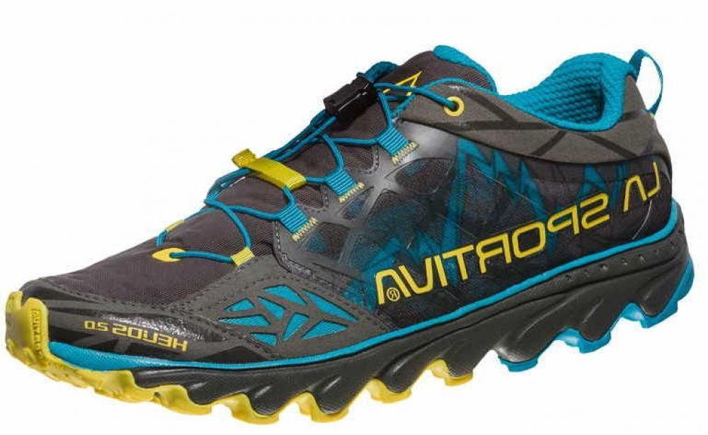 La Sportiva Helios 2.0 Men carbon
