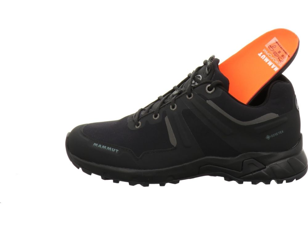 Mammut Ultimate Pro Low GTX Lady