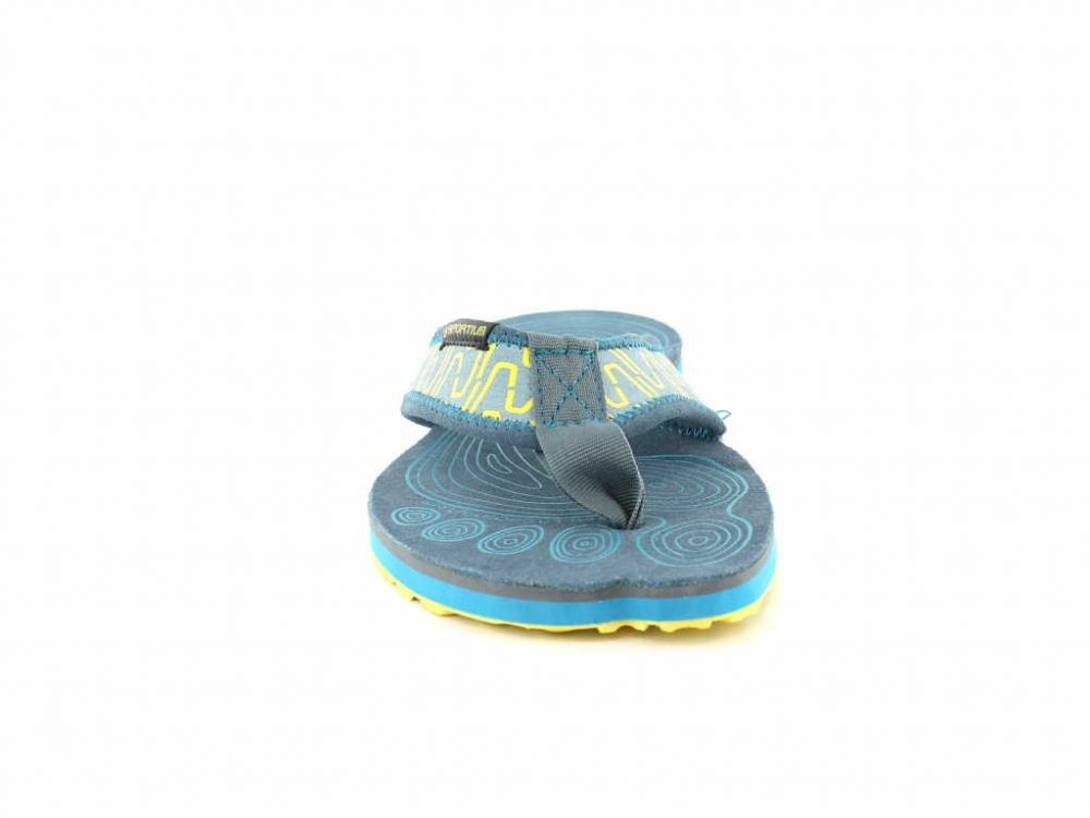 La Sportiva Swing Men tropic blue