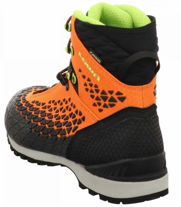Lowa Alpine SL GTX Men flame