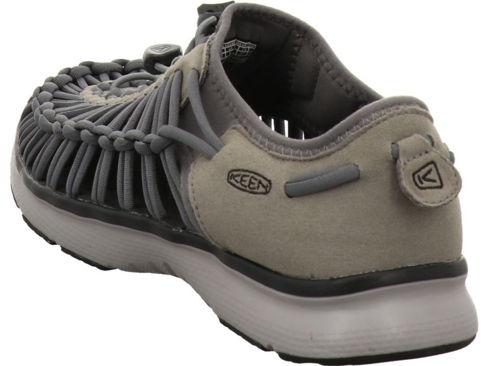 Keen Uneek O2 Men steel grey