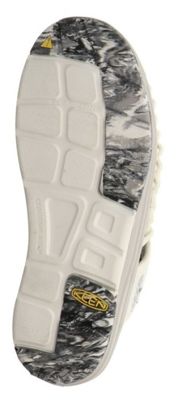 Keen Uneek Evo Men star white