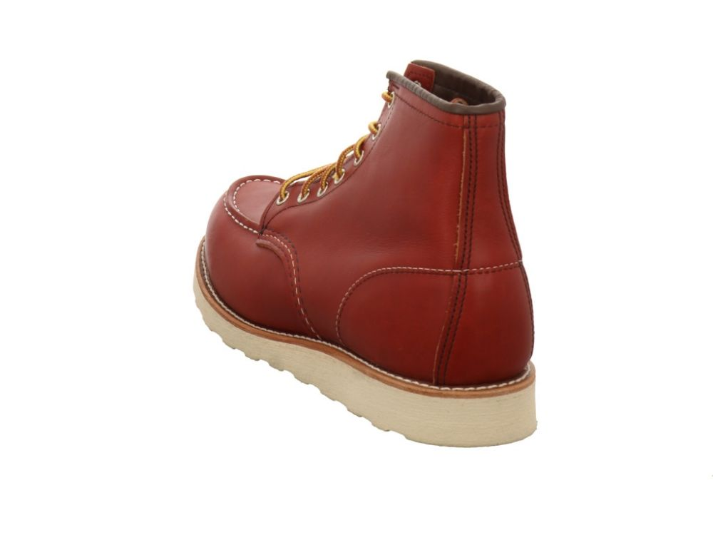 Red Wing Heritage Europe 8131 Classic Moc