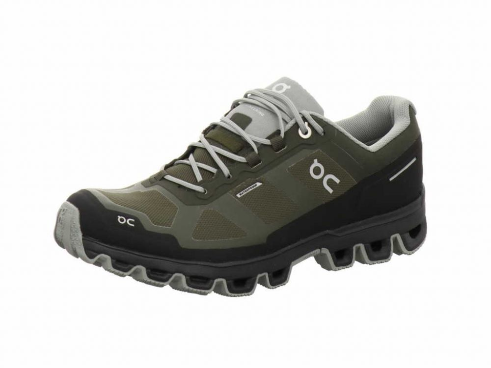 On Shoes Cloudventure Waterproof Fir