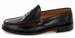 Alden 410 Penny Loafer