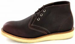 Red Wing Heritage Europe 3141 Chukka braun