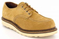 Red Wing Heritage Europe 8105 Work Oxford