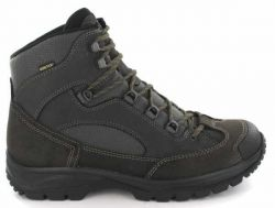 Hanwag Banks II Men GTX WXL  asche
