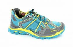 Mammut MTR 141 Low Women Trailrunning