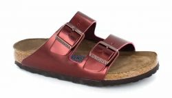 Birkenstock Arizona Lady metallic